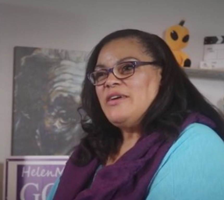 Cookie Gordon - Meet the Candidates, Vallejo