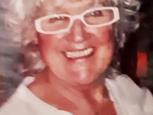 Ter nagedachtenis aan mijn lieve moeder ♥