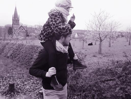 Joy en Zarah Luna, mijn inspiratiebronnen