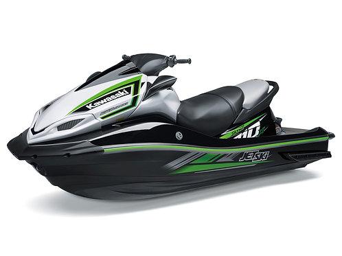 2016 Ultra 310X