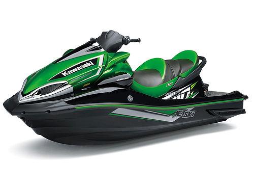 2017 Ultra 310LX