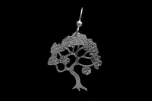 Arbutus Tree Earrings