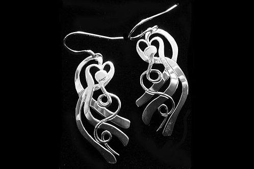 Kelp Earrings