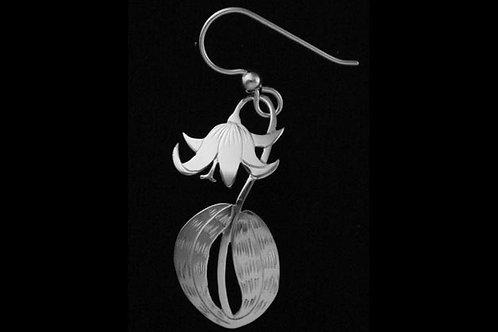 Fawnlily Earrings