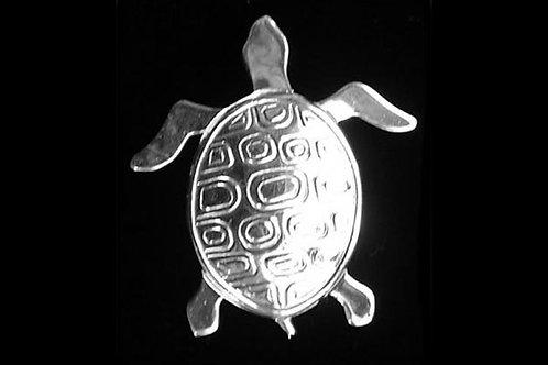 Sea Turtle Pendant