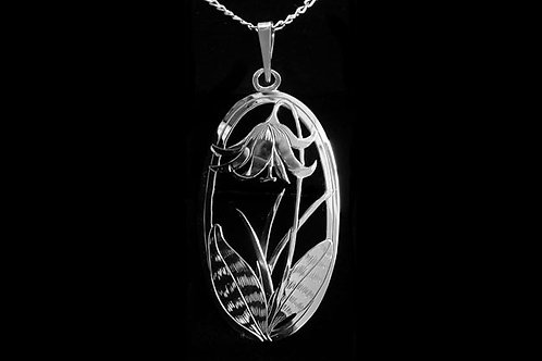 Fawnlily Pendant