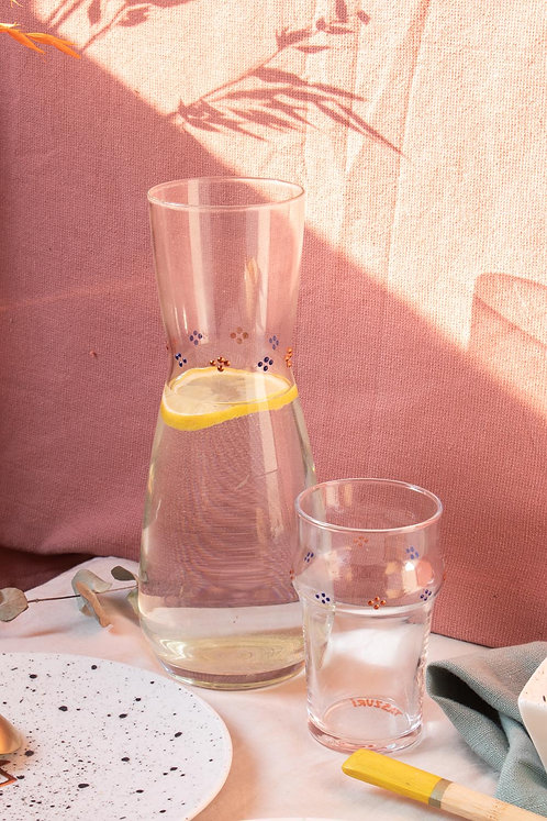 FONTANA - Carafe à eau