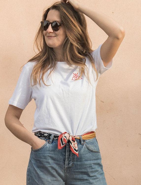 T-shirt Afud