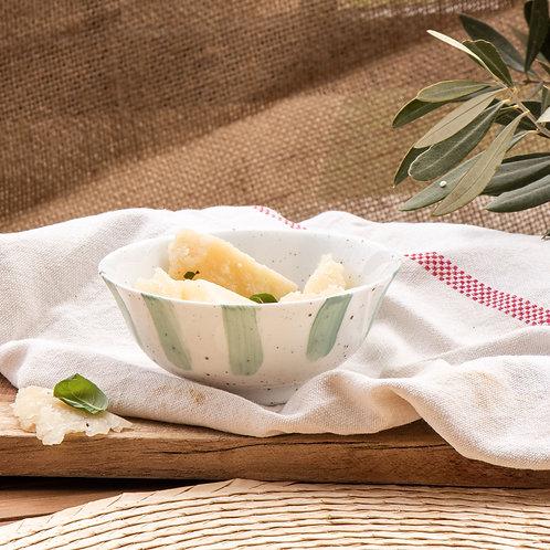 BALOS - Petits bols en porcelaine vert sauge