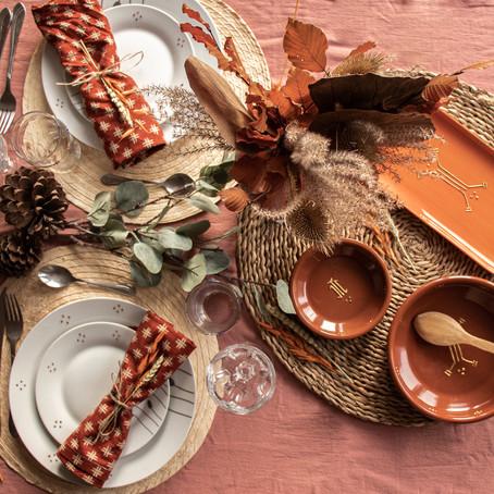 Nos astuces pour décorer votre table de Noël et votre sapin comme un pro