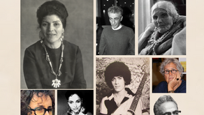 8 figures amazigh qui ont marqué l'histoire contemporaine