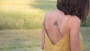 Ces tatouages berbères qui symbolisent la force