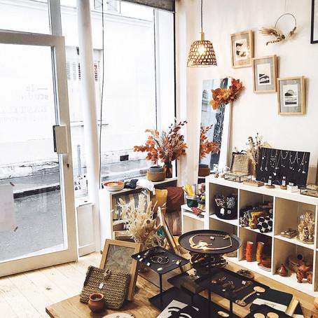 L'Appartement Bastille, nouvelle adresse éphémère sous le signe du fait main et de l'artisanat