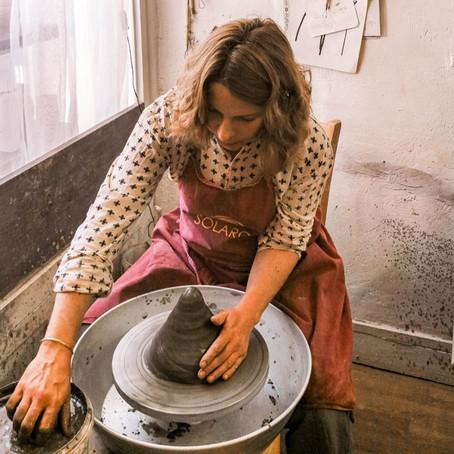 D'où viennent nos jarres et nos poteries ?