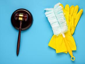 Regularización de empleados/as de limpieza en el hogar