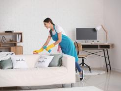 Desinfección y Limpieza de alojamientos turísticos