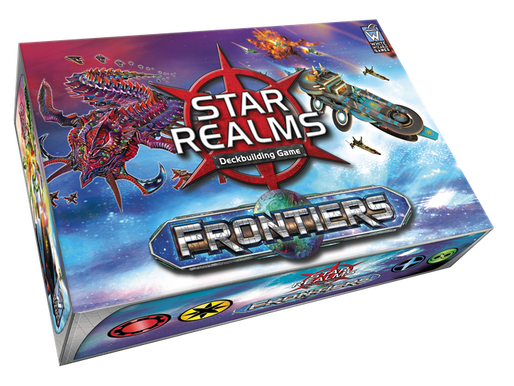 A new realm... A new frontier... A new game review?