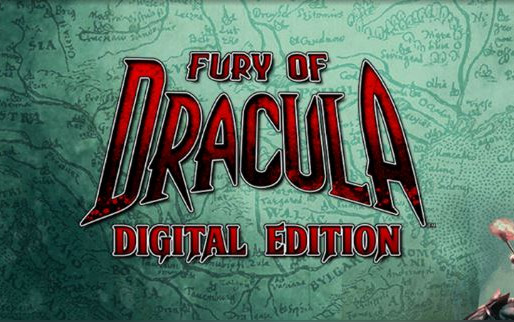 Have Nomad bitten off more than they can chew? We review Fury of Dracula digital edition