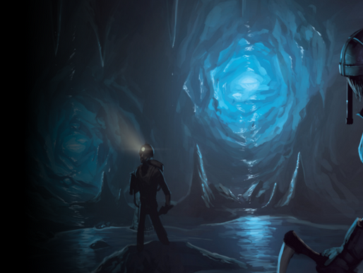 Unearthing Darkness... our review of Sub Terra