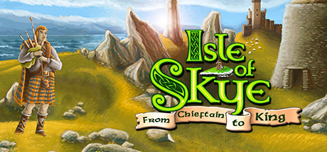 The Scots are coming... quick let's talk about Isle of Skye