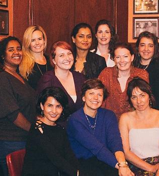 Dinner With Dames San Francisco #4.webp