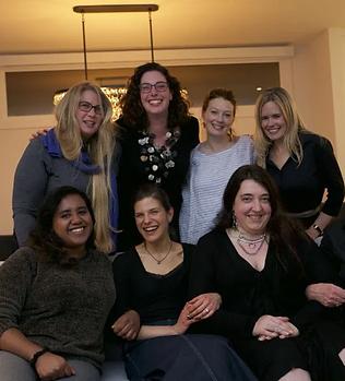 Dinner With Dames San Francisco #2.webp