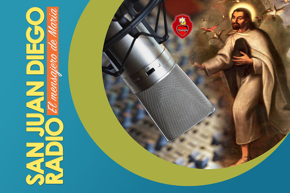 San Juan Diego Radio