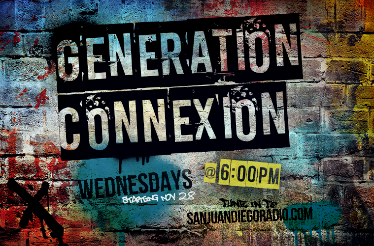 Generation Connexion