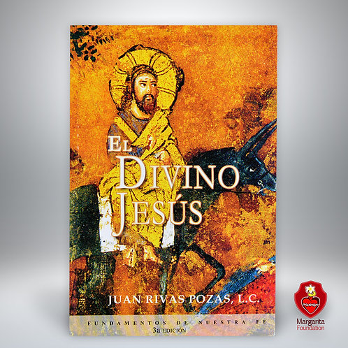 El Divino Jesús (Libro)