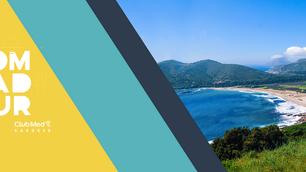 Planet Fitness organise la 16e édition de POMPADOUR en Corse !