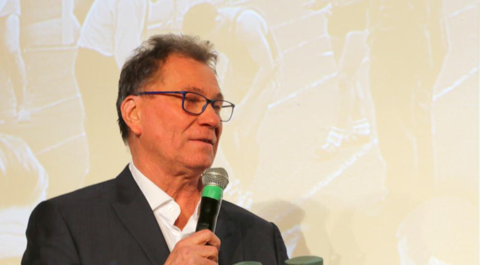 Olivier Krumbholz - Lauréat Trophé Josep