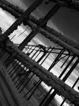 Everleigh Kantner // Monotone Industrial