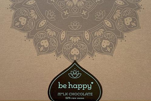 m*lk chocolate
