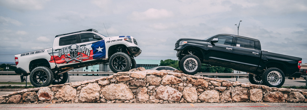 Lifted Duo