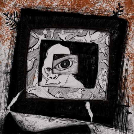 ,Os olhos de Átila - Um conto de Sérgio Roveri