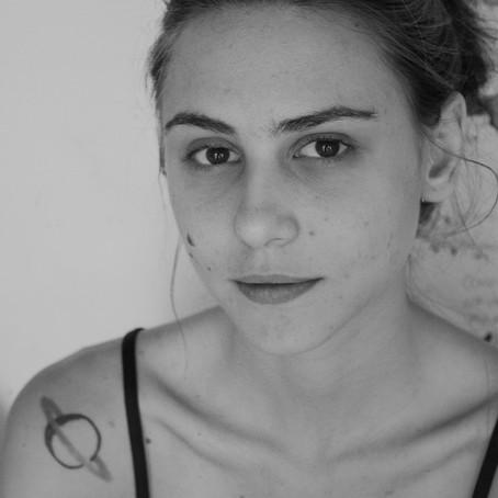 ,Quase nada serve para o outro – Lia Petrelli, artista em foco