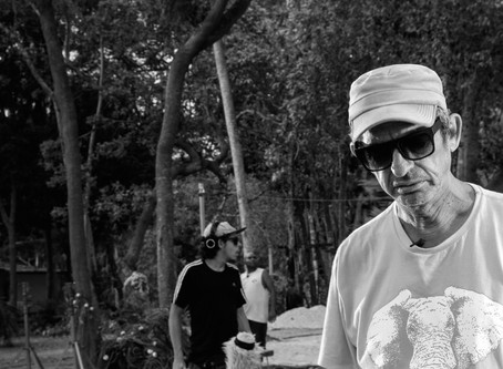 ,As Pessoas que eu Traduzo – Entrevista com Claudio Assis