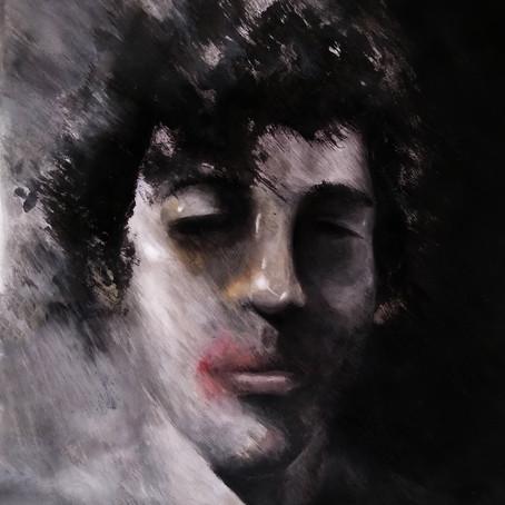 ,O homem oco - Um conto de Nick Farewell