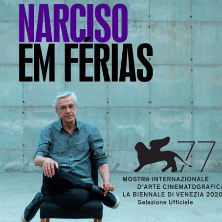 ,Narciso em férias – Uma entrevista com o diretor Renato Terra
