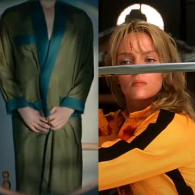 ,Dançar o cinema: A coreografia nos filmes de Almodóvar e Tarantino