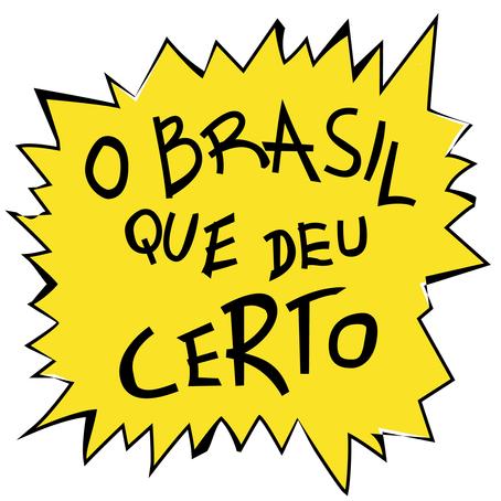 ,O Brasil que Deu Certo! – Entrevista com Matheus Laneri
