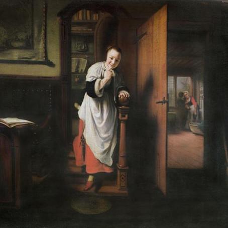 ,Ensaio sobre a perversão II: E o feminino?