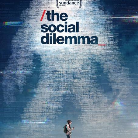 ,Sobre o documentário da Netflix, O Dilema das Redes