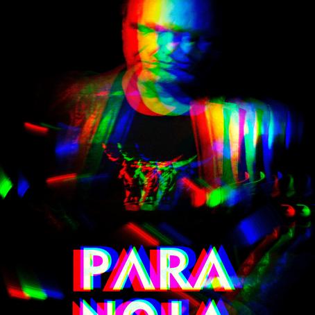 ,O Teatro Oficina Digital - Documento Paranoia