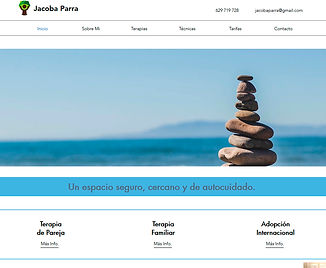 jacoba parra web