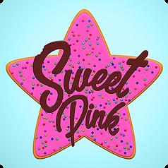 tarjetas de visita Sweet Pink