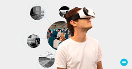 Realidad Virtual VR