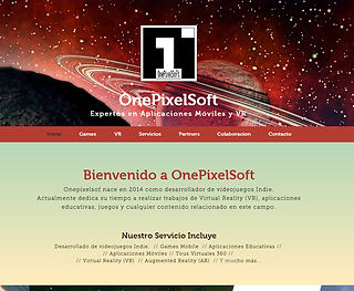 web onepixelsoft