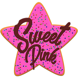 Logo Sweet Pink