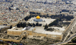 Bob Cornuke - The Temple Mount